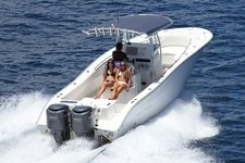 thumbnail-2 Cape Horn 32.0 feet, boat for rent in St. Thomas, VI