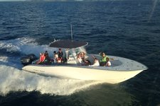 thumbnail-3 Cape Horn 32.0 feet, boat for rent in St. Thomas, VI