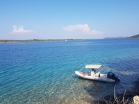 thumbnail-2 Diverib 18.53 feet, boat for rent in Zadar, HR