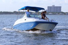 thumbnail-1 Hurricane 27.0 feet, boat for rent in North Bay Village, FL