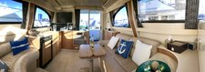 thumbnail-3 Meridian 35.0 feet, boat for rent in Jersey City, NJ