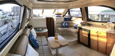 thumbnail-5 Meridian 35.0 feet, boat for rent in Jersey City, NJ
