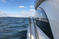 thumbnail-8 Meridian 35.0 feet, boat for rent in Jersey City, NJ