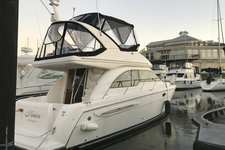 thumbnail-2 Meridian 35.0 feet, boat for rent in Jersey City, NJ