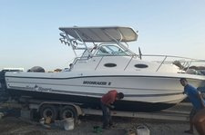 thumbnail-2 SEA SPORT 22.0 feet, boat for rent in TANGER, MA
