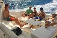 thumbnail-3 Sea Ray 50.0 feet, boat for rent in St Thomas, VI