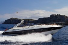 thumbnail-9 Sunseeker 44.0 feet, boat for rent in Vila Nova de Gaia, Porto, PT