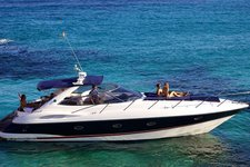 thumbnail-1 Sunseeker 44.0 feet, boat for rent in Vila Nova de Gaia, Porto, PT