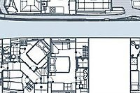 thumbnail-3 Sunseeker 76.0 feet, boat for rent in Miami,