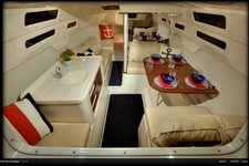 thumbnail-4 estaleiro 25.0 feet, boat for rent in Pinhao, PT