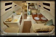thumbnail-6 estaleiro 25.0 feet, boat for rent in Pinhao, PT