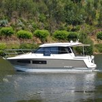 thumbnail-2 jeanneau 9.433011 feet, boat for rent in Foz do Douro, PT