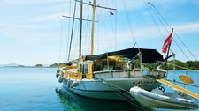 thumbnail-9 1996 70.0 feet, boat for rent in HVAR, HR