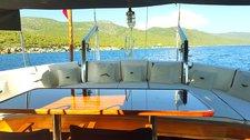 thumbnail-11 1996 70.0 feet, boat for rent in HVAR, HR