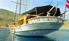 thumbnail-10 1996 70.0 feet, boat for rent in HVAR, HR