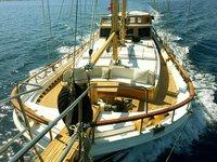 thumbnail-7 1996 70.0 feet, boat for rent in HVAR, HR