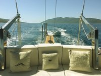 thumbnail-12 1996 70.0 feet, boat for rent in HVAR, HR