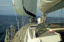 thumbnail-8 ATLANTIC FREEDOM 58.0 feet, boat for rent in Alimos, GR