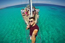 DAILY/WEEKLY SAILING CRUISES FROM ATHENS -GREECE