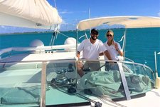 thumbnail-24 Alliance Marine 62.0 feet, boat for rent in St Thomas, VI