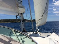 thumbnail-15 Alliance Marine 62.0 feet, boat for rent in St Thomas, VI