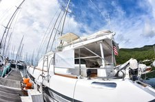 thumbnail-21 Alliance Marine 62.0 feet, boat for rent in St Thomas, VI