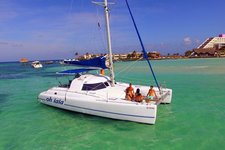 thumbnail-4 Custom 37.0 feet, boat for rent in Cancun, MX