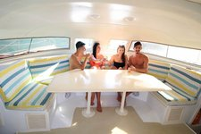 thumbnail-3 Custom 37.0 feet, boat for rent in Cancun, MX