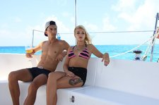 thumbnail-4 Custom 46.0 feet, boat for rent in Cancun, MX