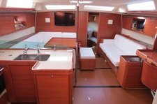 thumbnail-10 Dufour 48.0 feet, boat for rent in Ponta Delgada, PT