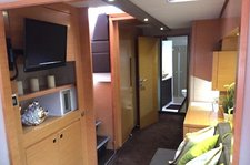 thumbnail-6 Fountaine Pajot 44.0 feet, boat for rent in Red Hook, VI