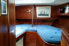 thumbnail-4 Hallberg Rassy 42.0 feet, boat for rent in Villeneuve Loubet, FR