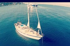 thumbnail-1 Hallberg Rassy 42.0 feet, boat for rent in Villeneuve Loubet, FR