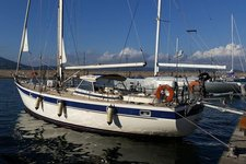 thumbnail-10 Hallberg Rassy 42.0 feet, boat for rent in Villeneuve Loubet, FR