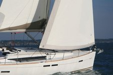 thumbnail-1 Jeanneau 42.0 feet, boat for rent in Alimos, GR