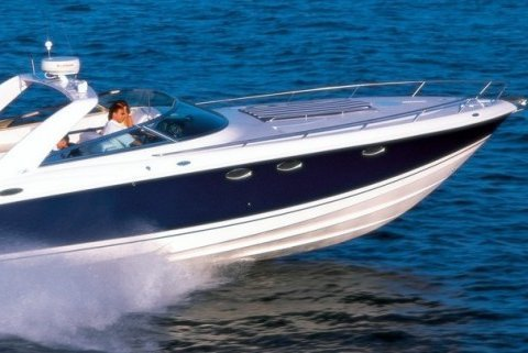 Luxury Express Cruiser