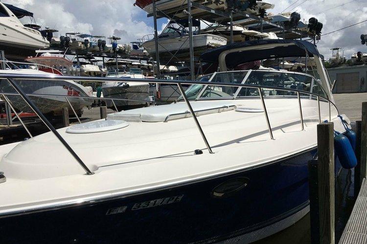 Boat rental in North Miami, FL