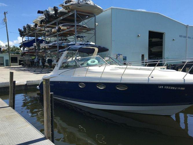 Monterey's 36.0 feet in North Miami