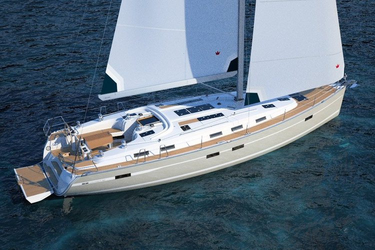 Explore the Balearics with Bavaria 50!