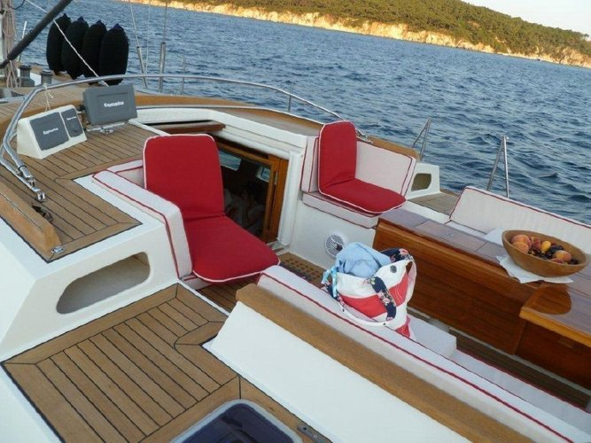 Boat for rent CNB 70.0 feet in marina d'eivissa, Spain