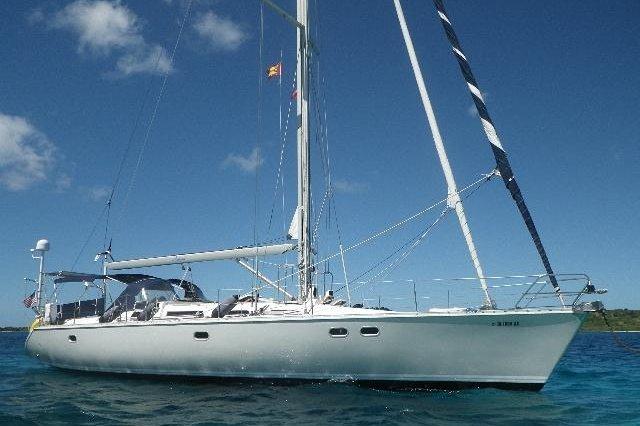 Boat for rent JEANNEAU 50.0 feet in ibiza,