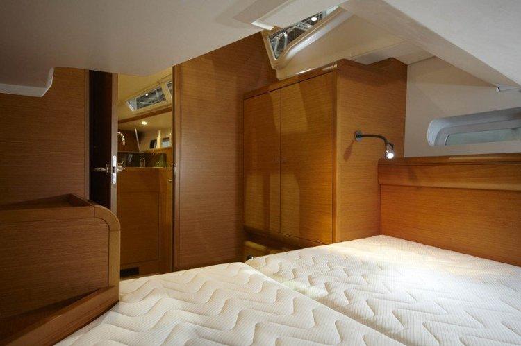 Cruiser boat rental in ibiza, Spain