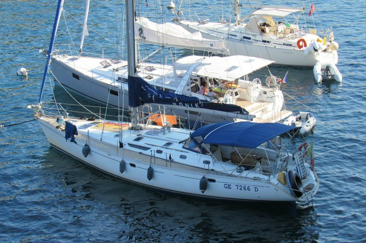 Boat rental in Andora,