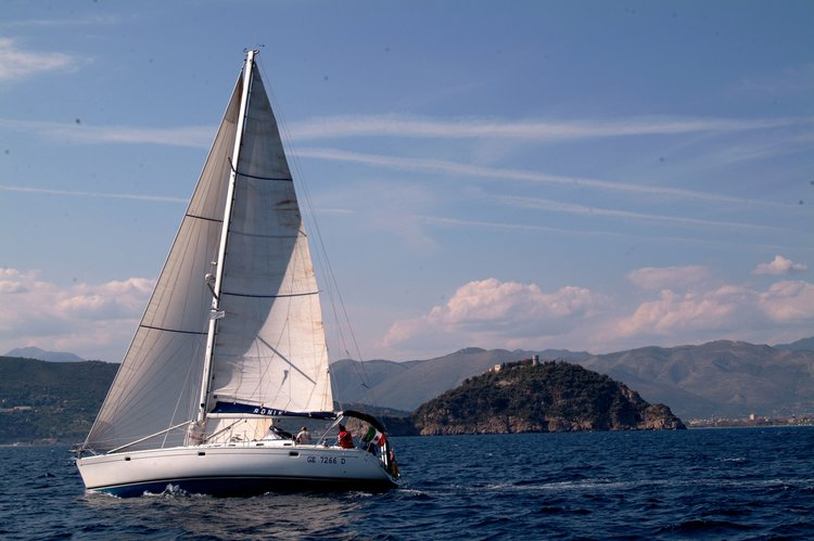 Boat for rent Jeanneau 52.0 feet in Andora, Italy