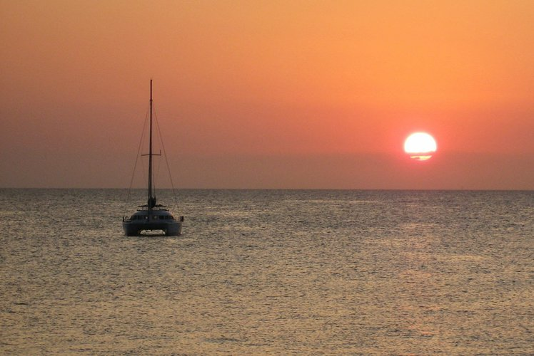 Boat for rent Lagoon 38.0 feet in Palma de Mallorca, Spain