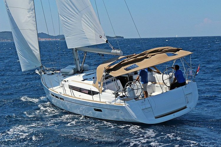 Experience an Amazing Sailing Week In The Balearic Islands!