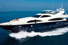 thumbnail-1 ASTONDOA 102 102.0 feet, boat for rent in ibiza, ES