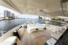 thumbnail-4 AZIMUT 62.0 feet, boat for rent in MIAMI,