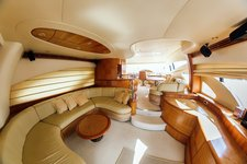 thumbnail-3 AZIMUT 62.0 feet, boat for rent in MIAMI,
