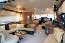 thumbnail-3 Azimut 62.0 feet, boat for rent in Zante port, GR